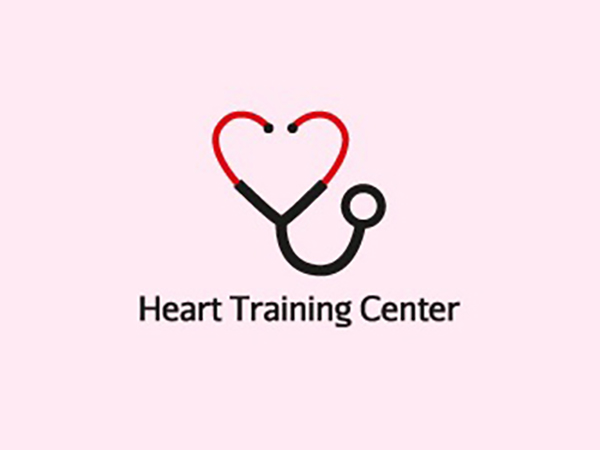 Heart Training Center Logo