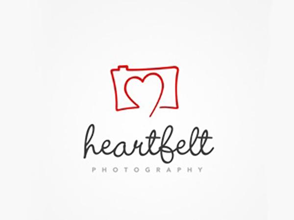 Heartfelt Logo