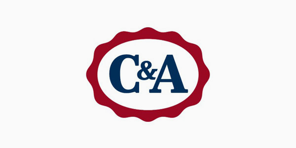 C&A New Logo 2011