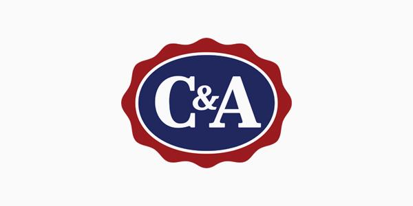 C&A Previous Logo 2011