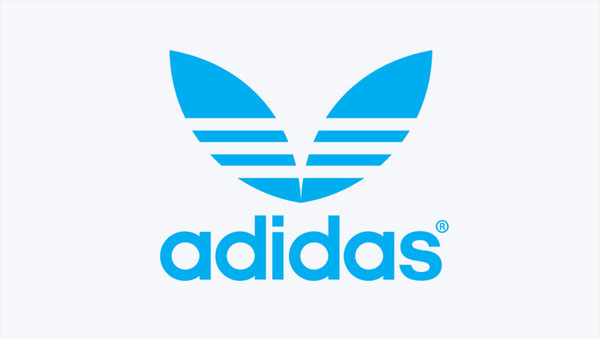 Adidas Rabbit World Logo