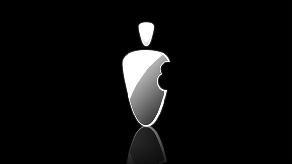 Apple Rabbit World Logo