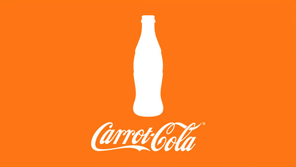 Coca-Cola Rabbit World Logo