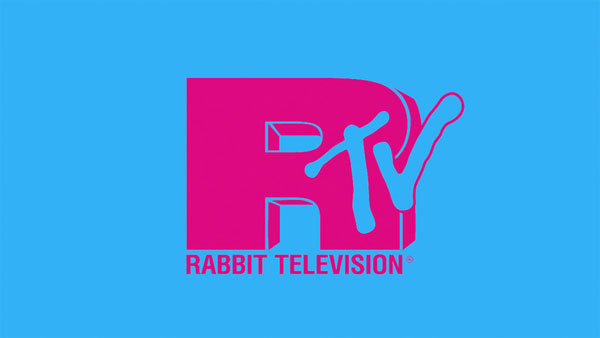 MTV Rabbit World Logo