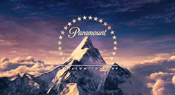 Paramount Logo Evolution