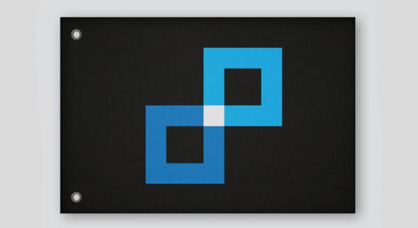 The Permanent Mark Flag