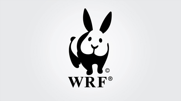 WWF Rabbit World Logo