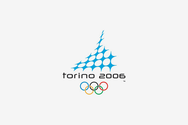 2006 Turin Winter Olympic Games Logo