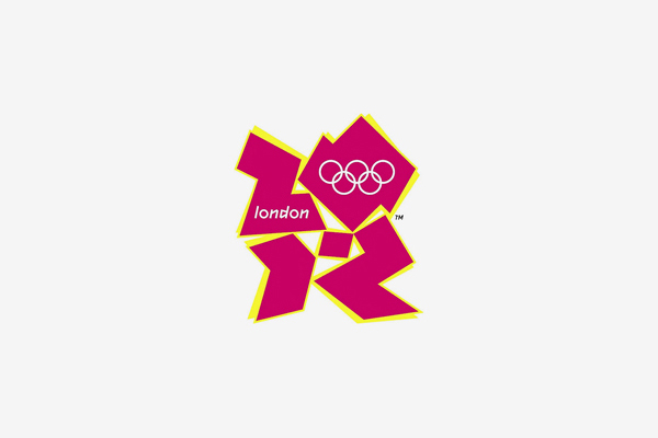 2012 London Summer Olympic Games Logo