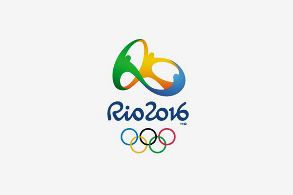 2016 Rio Summer Olympic Games Logo