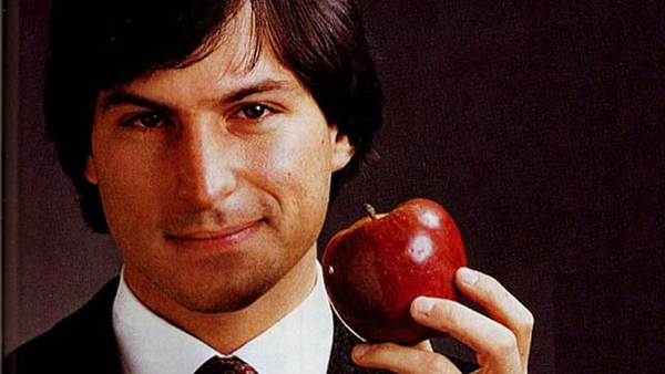 Steve Jobs Talks About the Apple Brand