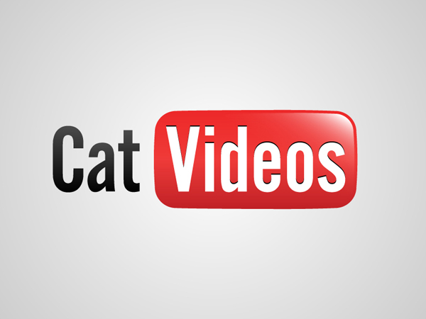 YouTube Honest Logo by Viktor Hertz