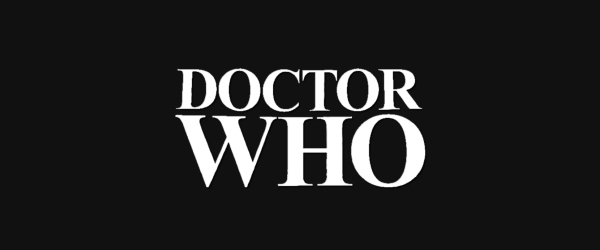 Doctor Who Logo 1967 to 1969