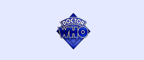 Doctor Who Logo 1973 to 1980