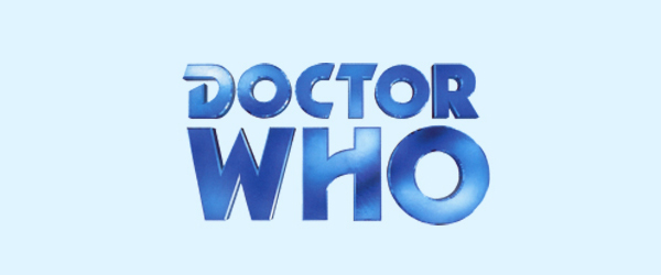 Doctor Who Logo 1996