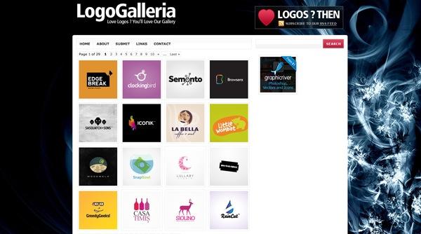 Logo Galleria Logo Design Gallery