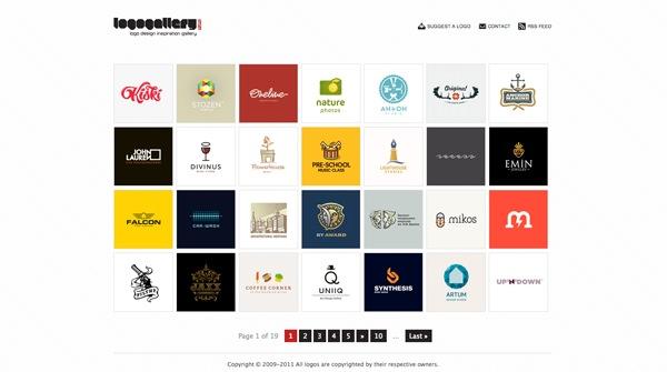 Logo Gallery Logo Design Gallery