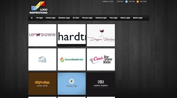 Logo Inspirations Logo Design Gallery