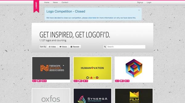 Logofi Logo Design Gallery