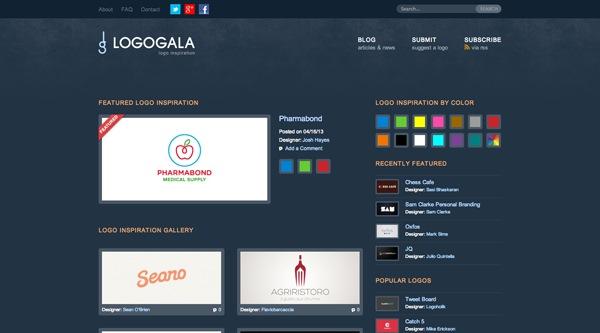 Logogala Logo Design Gallery