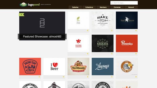 Logopond Logo Design Gallery