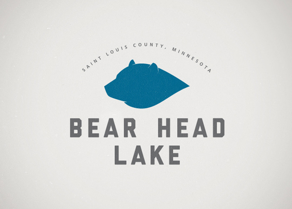 Bear Head Lake Logo