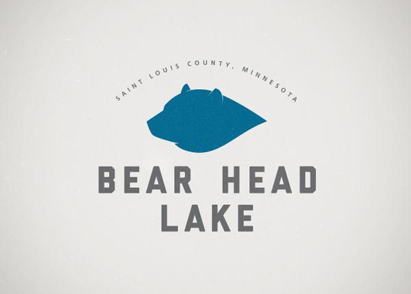 Bear Head Lake Logo
