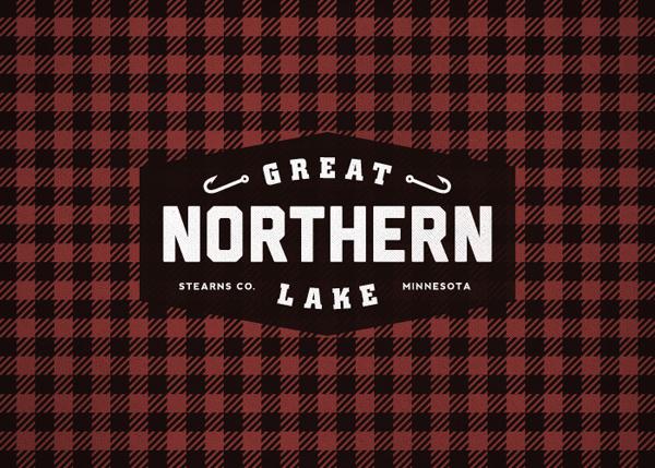 Great Northern Lake Logo