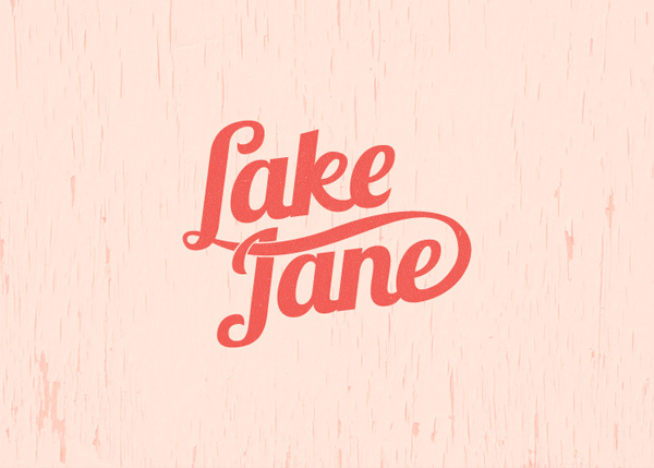 Lake Jane Logo