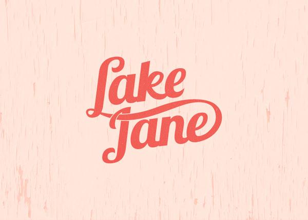 Lake Jane Logo