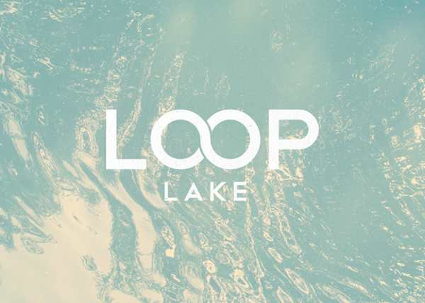 Loop Lake Logo