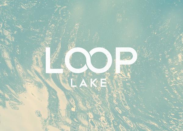 Loop Lake Logo