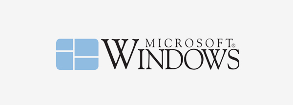 Microsoft Windows 1 Logo