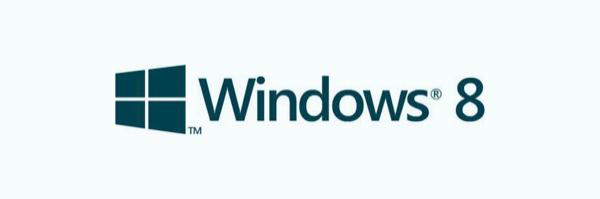 Microsoft Windows 8 New Logo