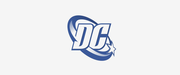DC Comics Current Logo