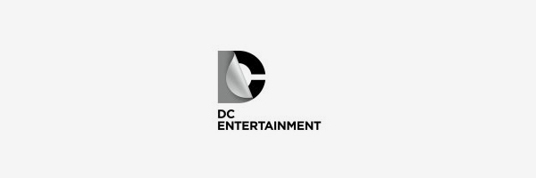 DC Entertainment New Logo