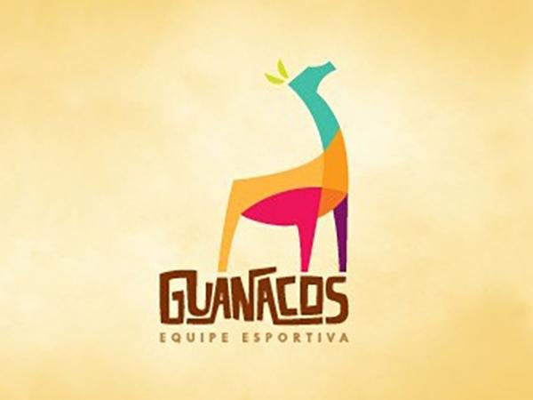 Guanacos Logo