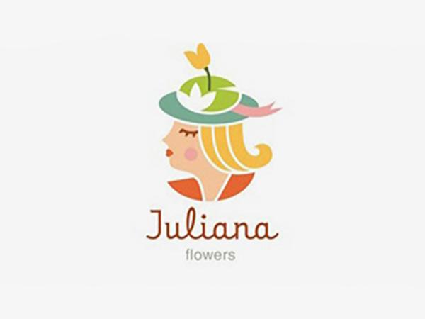 Juliana Flowers Logo
