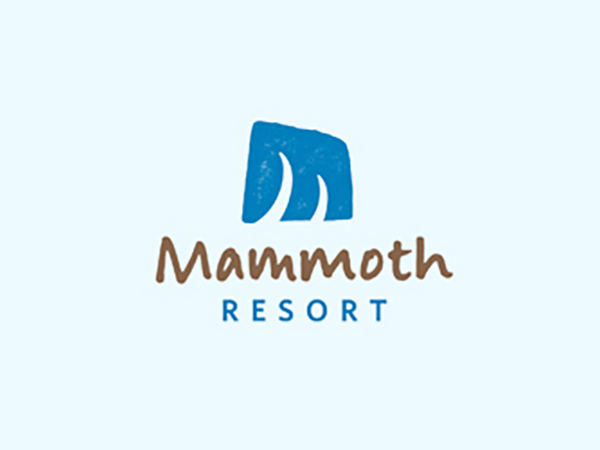 Mammoth Resort Logo
