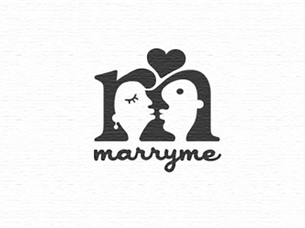 MarryMe Logo
