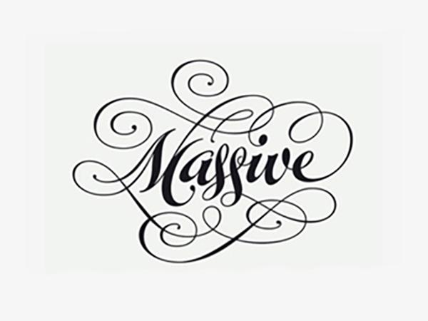 Massive Logo