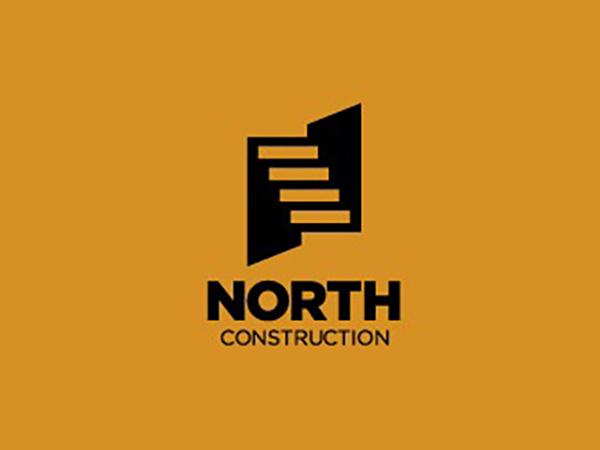 North Construction Logo