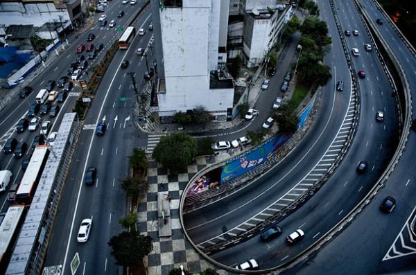 São Paulo No Logo Exposition