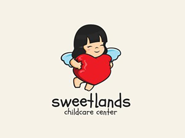 Sweetlands Logo