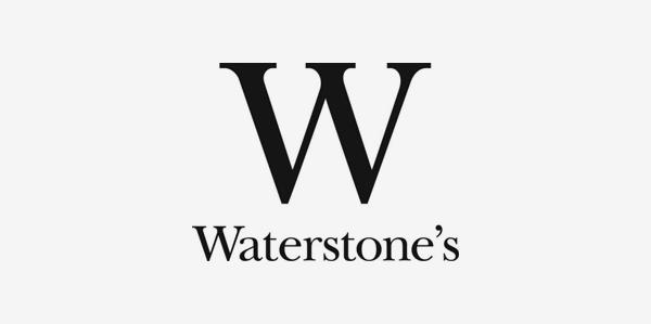 Waterstone's Original Logo