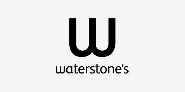 Waterstone's Venture Three Re-Branding