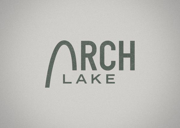 Arch Lake Logo