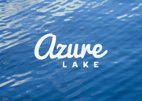 Azure Lake Logo