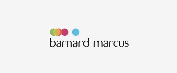 Barnard Marcus Logo