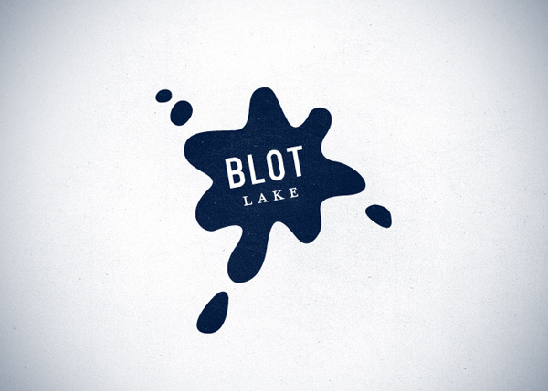 Blot Lake Logo